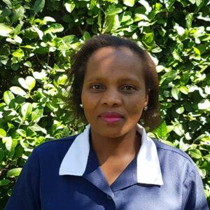 Ncobile Mgabhi