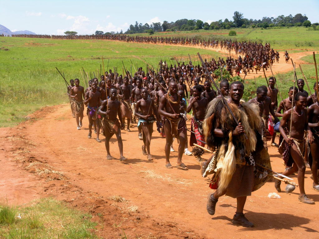 Cultural attractions in Eswatini (Swaziland)