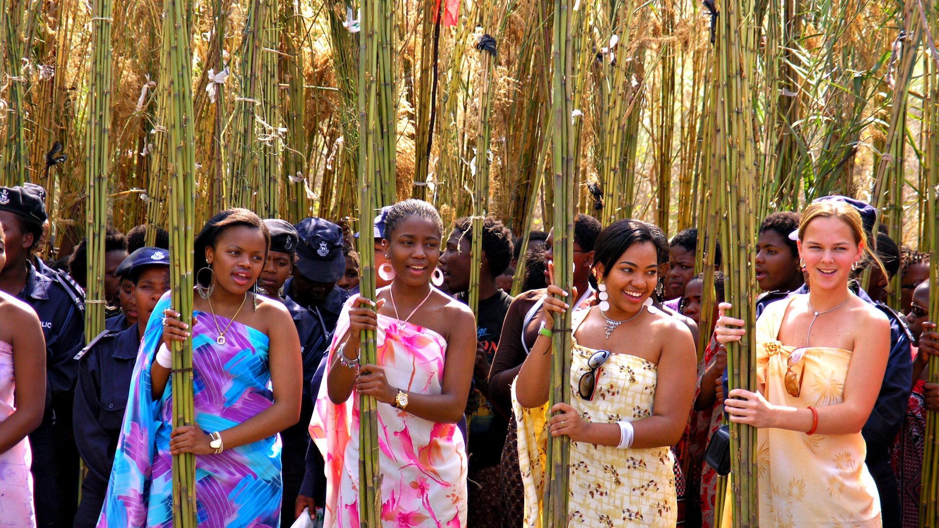 Tourist Attractions in Eswatini (Swaziland)